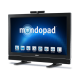 "InFocus Mondopad 55"" Presentation Touch Display"
