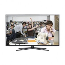 "Samsung UN65ES8000 65"" 1080p SMART LED Flat Screen TV with Built-In Wi-Fi"
