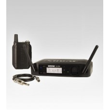 Shure GLX-D14 Wireless Guitar System