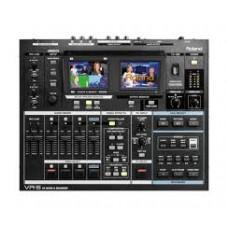 Roland VR5 AV Mixer & Recorder