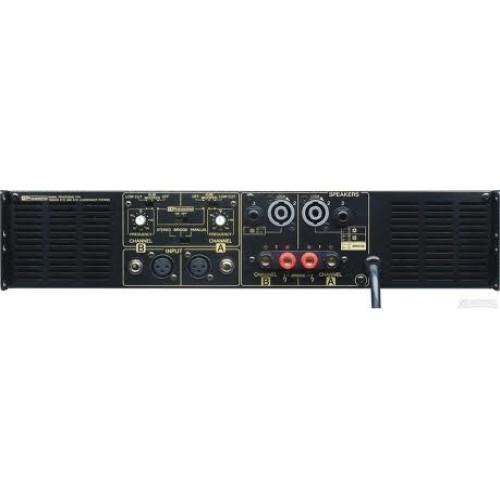 Power Amplifier Yamaha P2500s : yamaha p2500s power amplifer 310 watts per channel at 4 ohms ~ Hamham.info Haus und Dekorationen