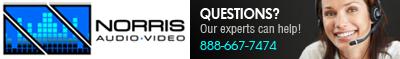 Norris Audio Video, LLC